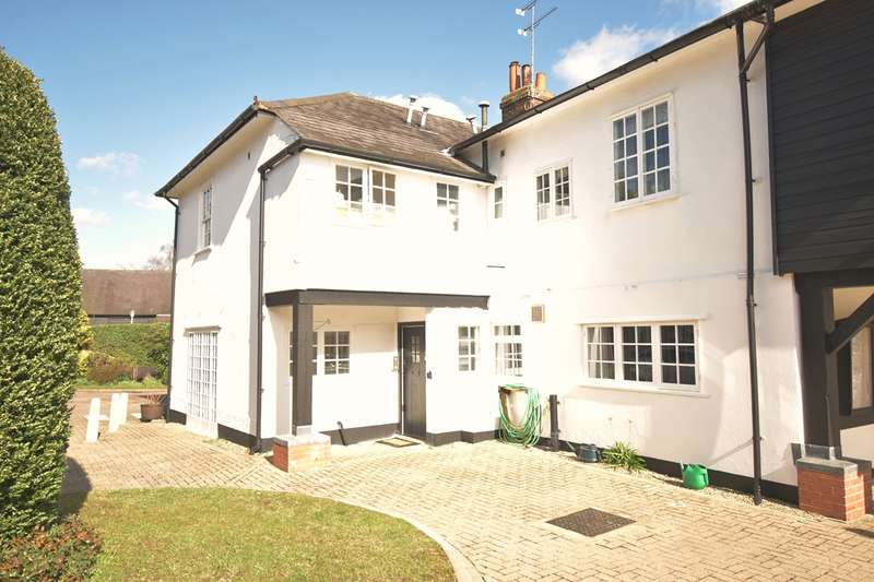 Retirement Property for sale in Barnside Court, Welwyn Garden City, AL8