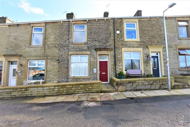 3 Bedrooms Terraced House for sale in Margaret Street, Oswaldtwistle
