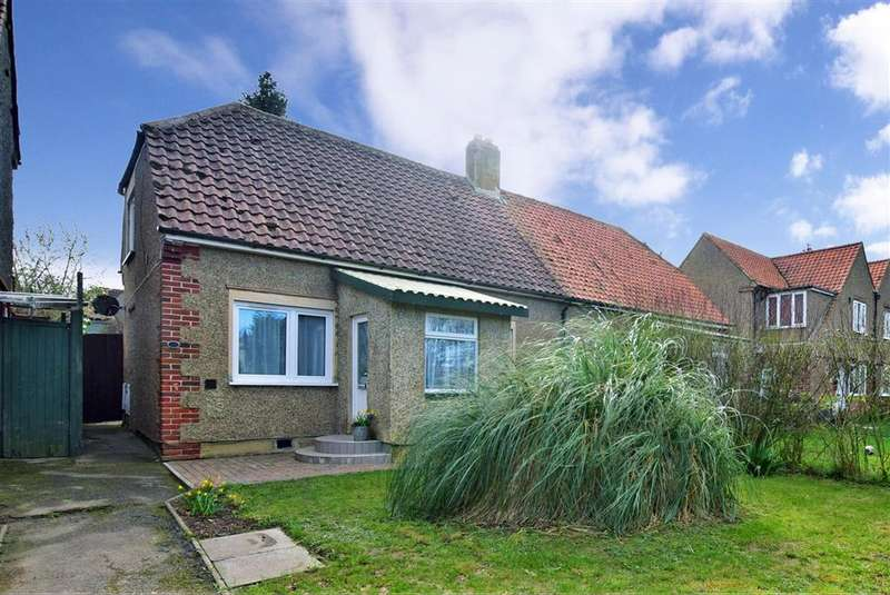2 Bedrooms Semi Detached House for sale in Thanington Road, , Canterbury, Kent