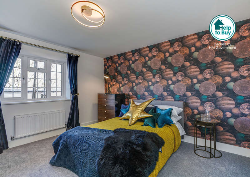 2 Bedrooms Apartment Flat for sale in Apartment 36, Lancaster Avenue, West Norwood, London