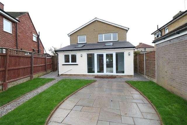 3 Bedrooms Detached House for sale in Punton Road, Carlisle, Cumbria, CA3 9BB