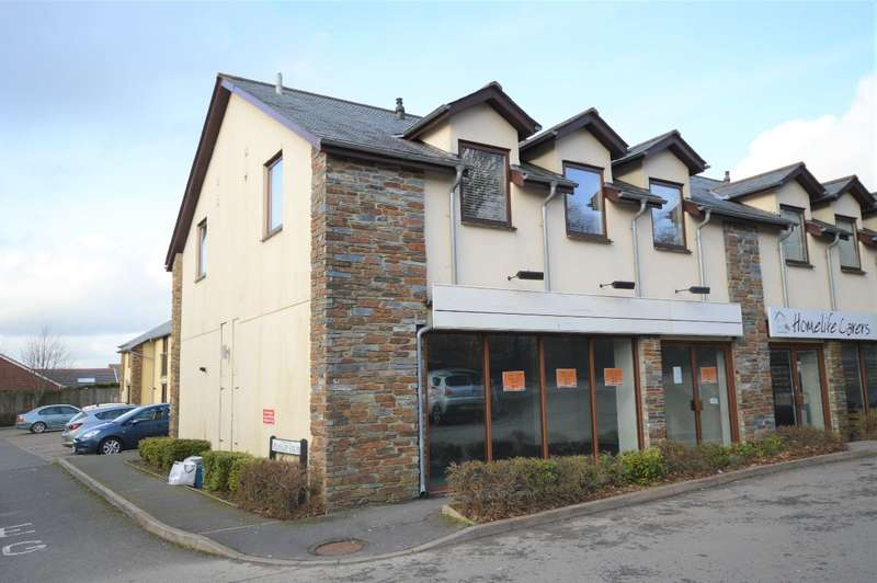 Shop Commercial for rent in Stannary Court, Exeter Road, Okehampton
