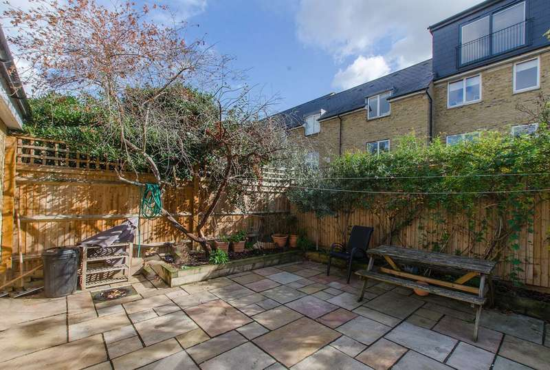 3 Bedrooms House for sale in Da Gama Place, Docklands, E14