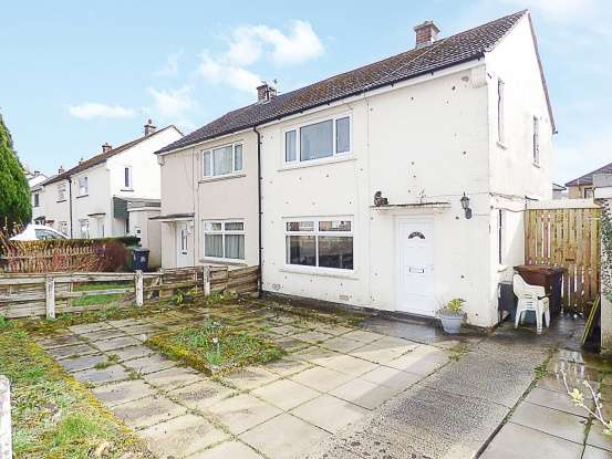 2 Bedrooms Semi Detached House for sale in Bawhead Road, Earby, Lancashire, BB18 6PE