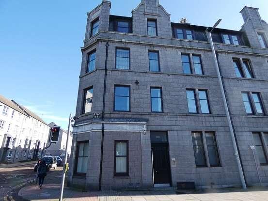 2 Bedrooms Flat for sale in King Street, Aberdeen, Aberdeenshire, AB24 5BN
