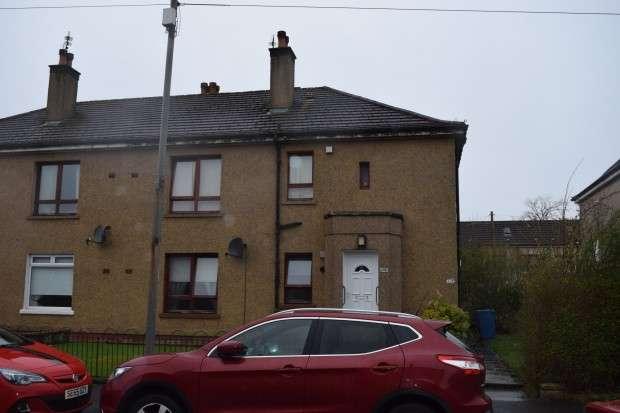3 Bedrooms Flat for sale in 238 Neilsland Oval, Old Pollok, G53