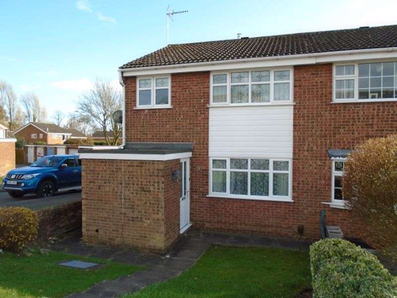 3 Bedrooms Property for sale in Coniston Close, Earl Shilton
