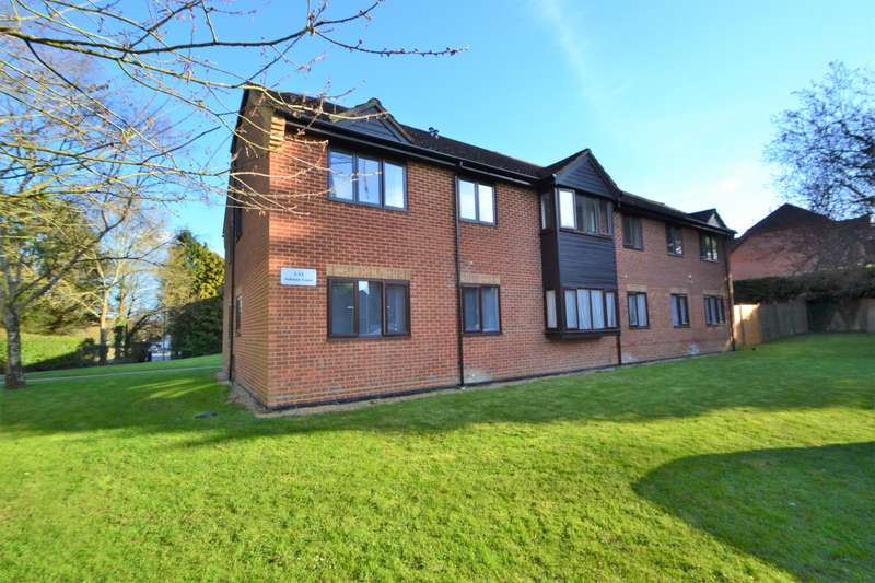 2 Bedrooms Flat for sale in Chandlers Ford