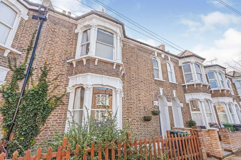 4 Bedrooms House for sale in Hunsdon Road, London, SE14