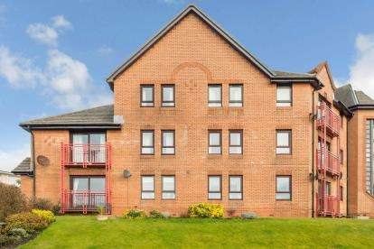 3 Bedrooms Maisonette Flat for sale in Curlinghall, Largs