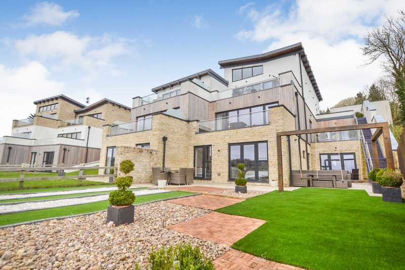 5 Bedrooms House for sale in Cheltenham, Gloucestershire, GL52