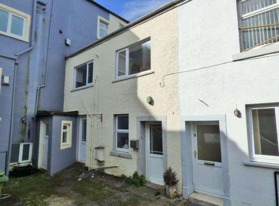 Maisonette Flat for sale in Sunnyside, Cockermouth, Cumbria, CA13 9QT