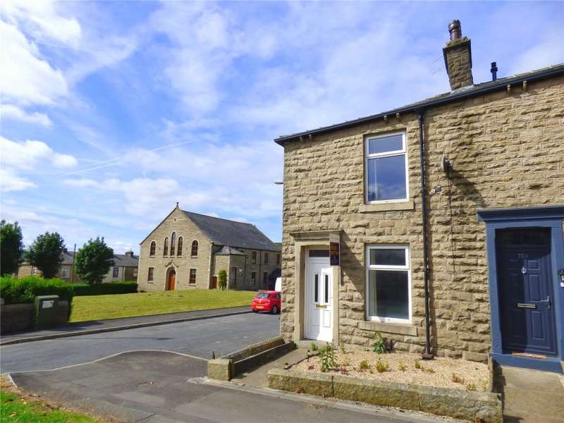 2 Bedrooms End Of Terrace House for sale in 752 Burnley Road, Crawshawbooth, Rossendale, Lancashire