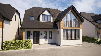 4 Bedrooms Detached House for sale in Great Wakering