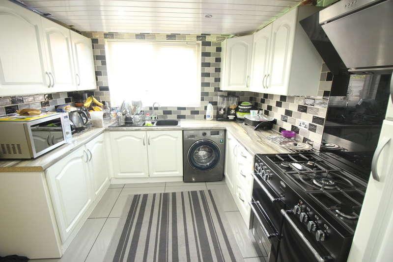 2 Bedrooms End Of Terrace House for sale in Porter Street, Preston