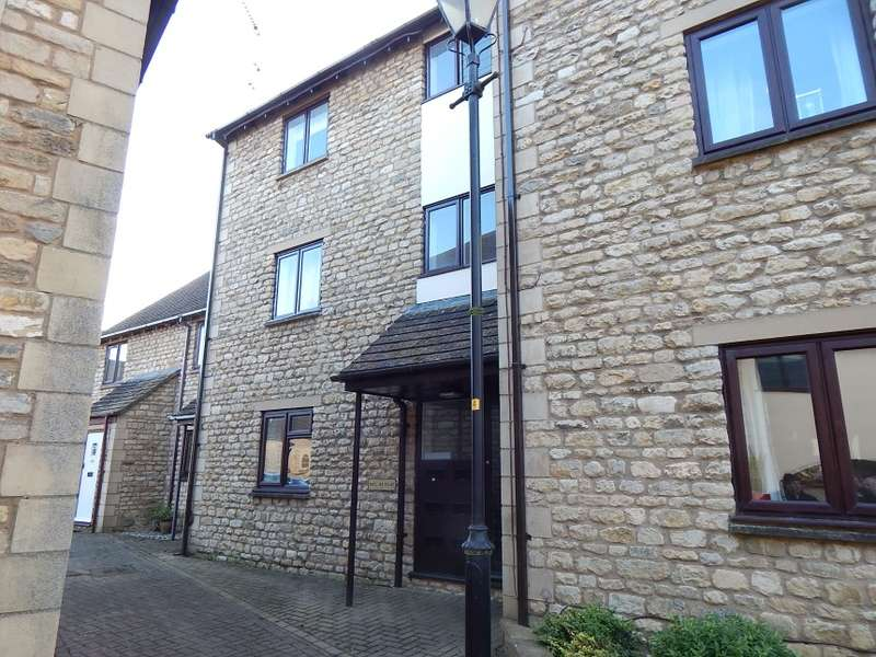 1 Bedroom Flat for sale in 44 Phillips Court, Stamford, Lincolnshire