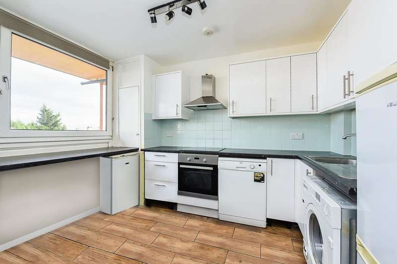 4 Bedrooms Flat for sale in Dallas Road, London SE26