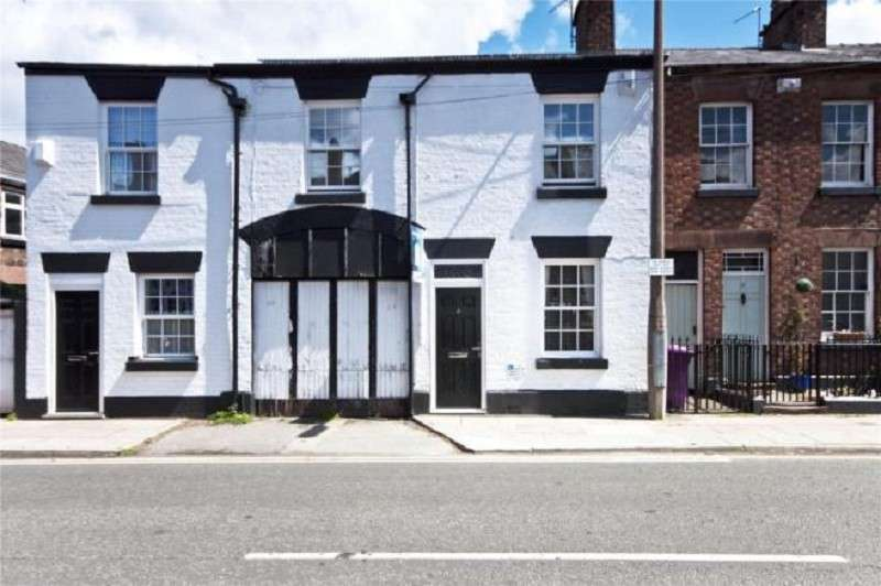 3 Bedrooms Terraced House for sale in Halewood Road, Liverpool, Merseyside. L25 3PH
