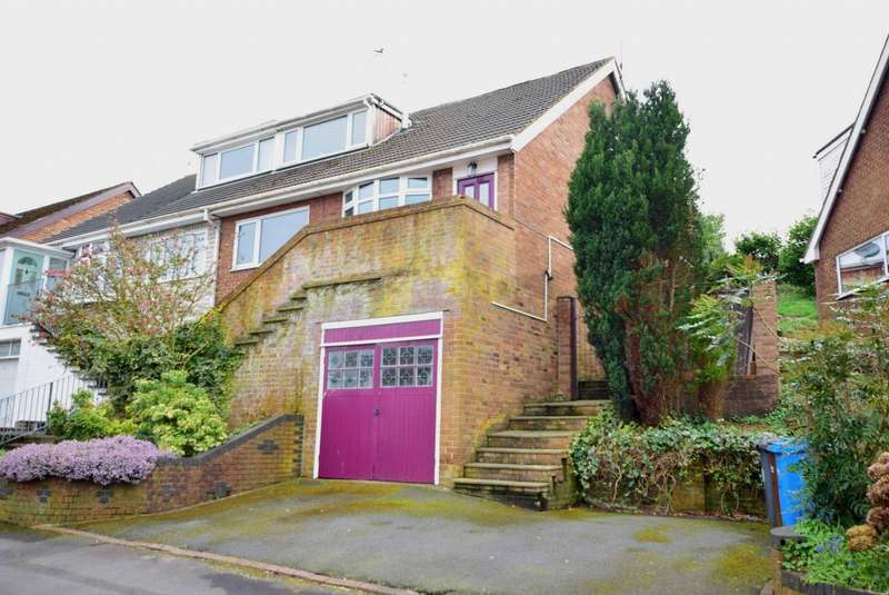 4 Bedrooms Semi Detached House for sale in Wyre Avenue, Kirkham, PR4 2YE
