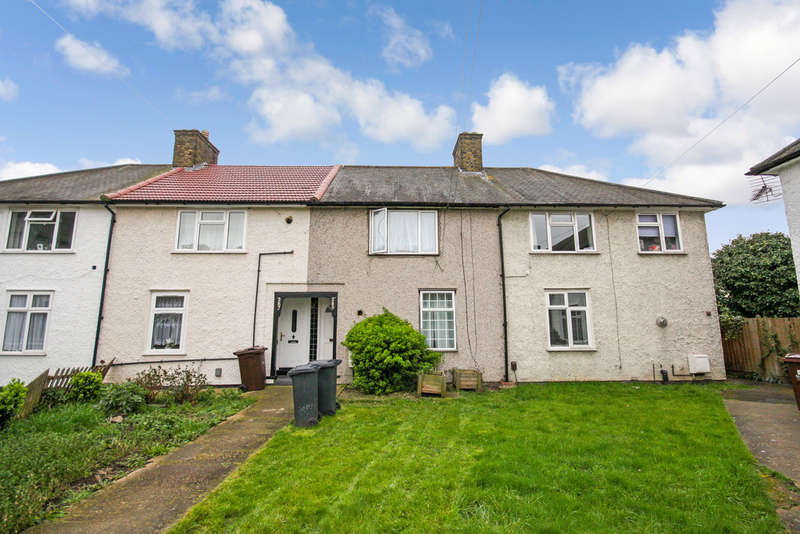 4 Bedrooms Terraced House for sale in Sheppey Road, Dagenham