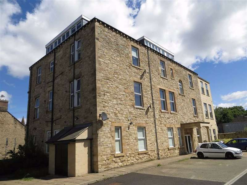 2 Bedrooms Apartment Flat for rent in Park Place Apartments, Consett, County Durham