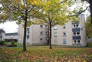 2 Bedrooms Flat for sale in Freesia Court, Motherwell, ML1