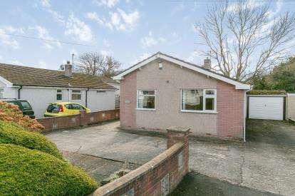 3 Bedrooms Bungalow for sale in Pendyffryn, Llandudno Junction, Conwy, North Wales, LL31