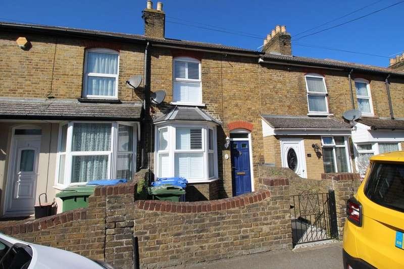 3 Bedrooms Property for sale in Bayford Road, Sittingbourne, ME10