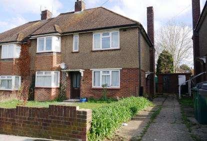 2 Bedrooms Maisonette Flat for sale in Grove Road, Barnet, Hertfordshire