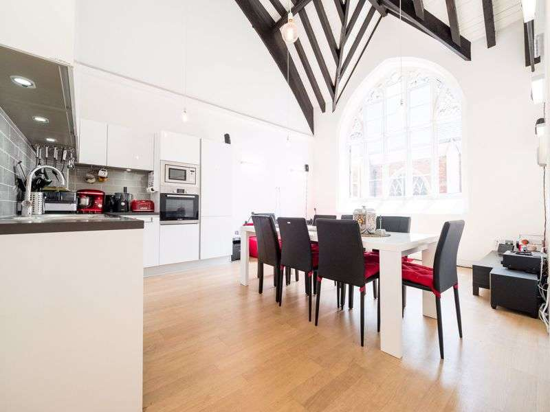 3 Bedrooms Property for sale in AT AUCTION, Mission Apartments Eastway, London
