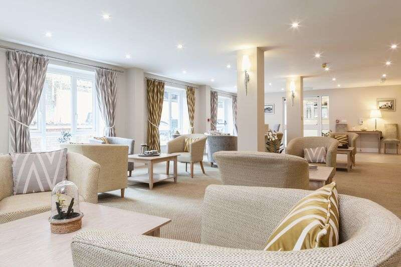 1 Bedroom Property for sale in Springhill House, NW2:**LOCATED WITHIN WILLESDEN GREEN- NORTH WEST LONDON**