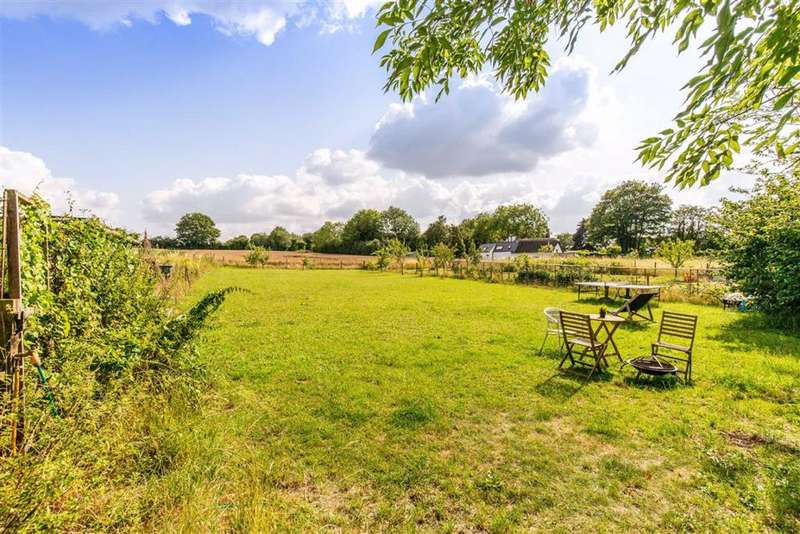 4 Bedrooms Cottage House for sale in South Street, Middle Barton