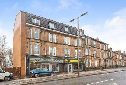1 Bedroom Flat for sale in 3/1, 49A Glasgow Road, Cambuslang, Glasgow