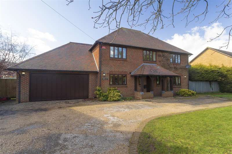 4 Bedrooms Detached House for sale in Coulter House, 8 Margate Road, Herne Bay
