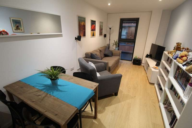2 Bedrooms Flat for sale in Jersey Street, Manchester, Greater Manchester, M4