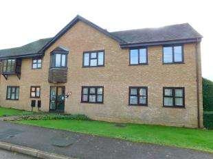 2 Bedrooms Flat for sale in Orache Drive, Weavering, Maidstone, Kent