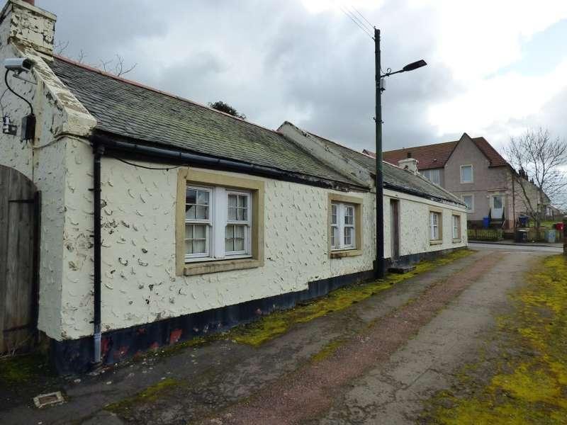 Cottage House for sale in , Knoll Cottage, School Lane, Carnwath, Lanark, Lanarkshire
