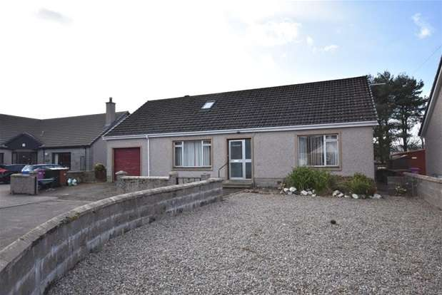 5 Bedrooms Detached House for sale in Union Terrace, Keith, Keith
