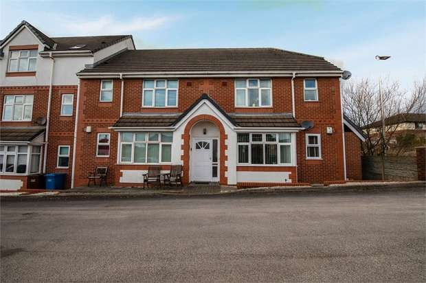 1 Bedroom Flat for sale in Bolton Road, Ashton-in-Makerfield, Wigan, Lancashire