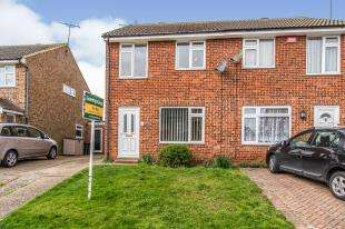 3 Bedrooms Semi Detached House for sale in Richmond Road, Whitstable, Kent, .