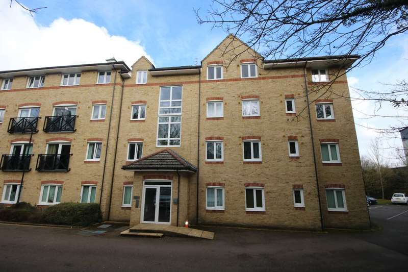 2 Bedrooms Apartment Flat for sale in TWO BED APARTMENT with ENSUITE TO MASTER in BOXMOOR.