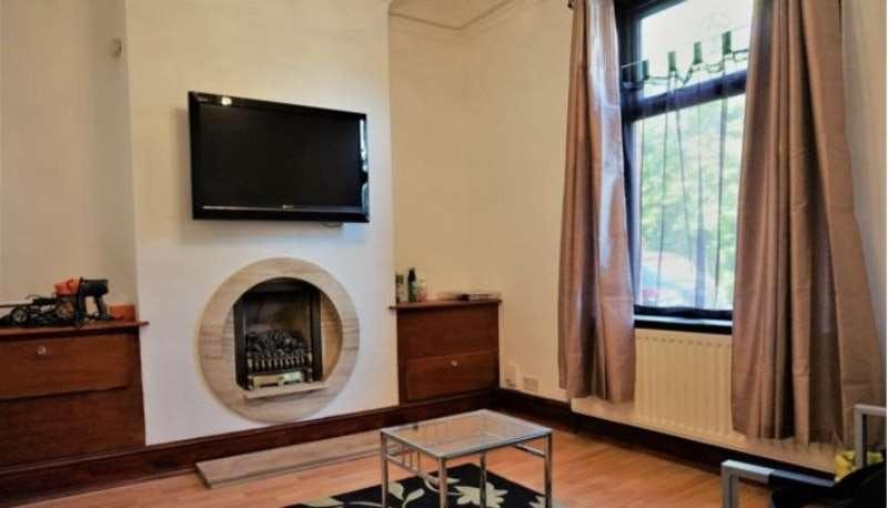 3 Bedrooms Terraced House for sale in Havelock Street, Preston, Lancashire, PR1