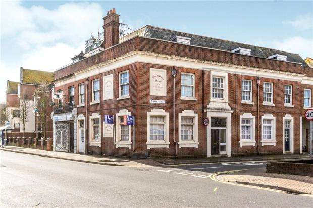 1 Bedroom Apartment Flat for sale in Chapel Street, Portsmouth, Hampshire