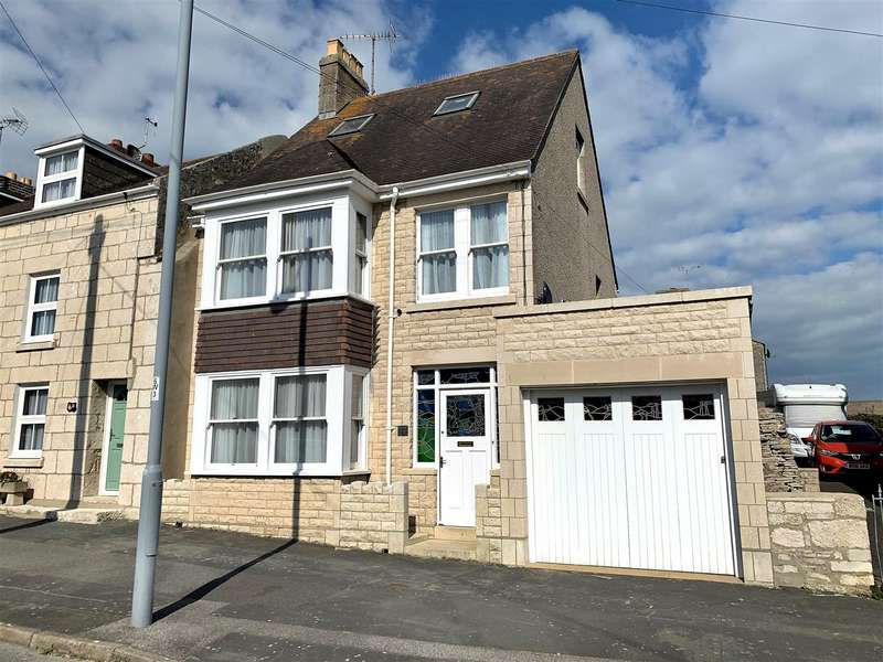 4 Bedrooms Semi Detached House for sale in Sea Views, Garage, No Chain, Wakeham