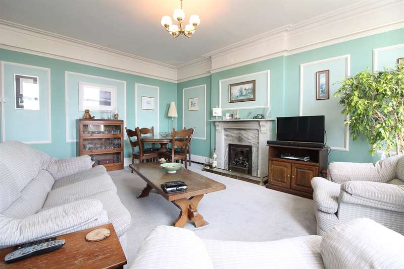 3 Bedrooms Flat for sale in Hythe CT21 5RB