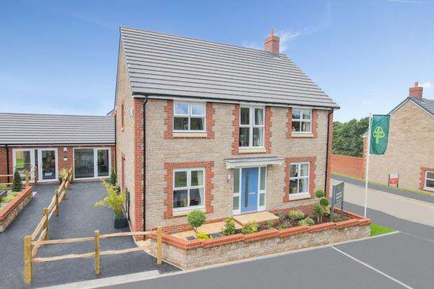 4 Bedrooms Detached House for sale in Hayne Farm, Hayne Lane, Gittisham, Honiton
