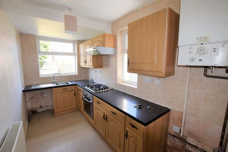Property for sale in Cromwell Road, Bentley DN5