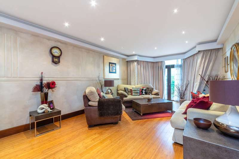 6 Bedrooms Detached House for rent in Barn Rise, Wembley Park, HA9