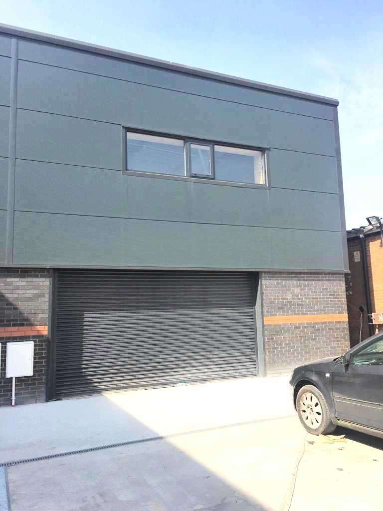 Commercial Property for rent in Unit Raynes Way, Broughton Street, Cheetham