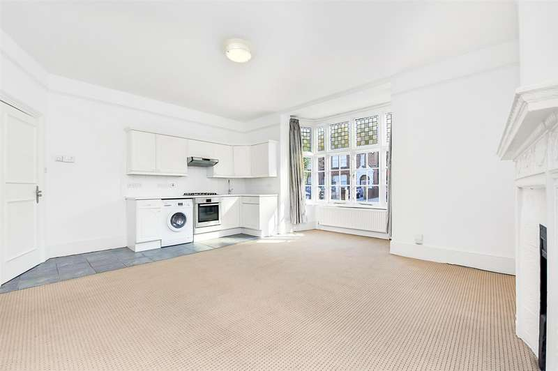 1 Bedroom Flat for rent in The Avenue, Chiswick